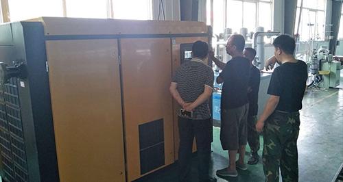 Liaoyuan xinjinxiang textile co. LTD