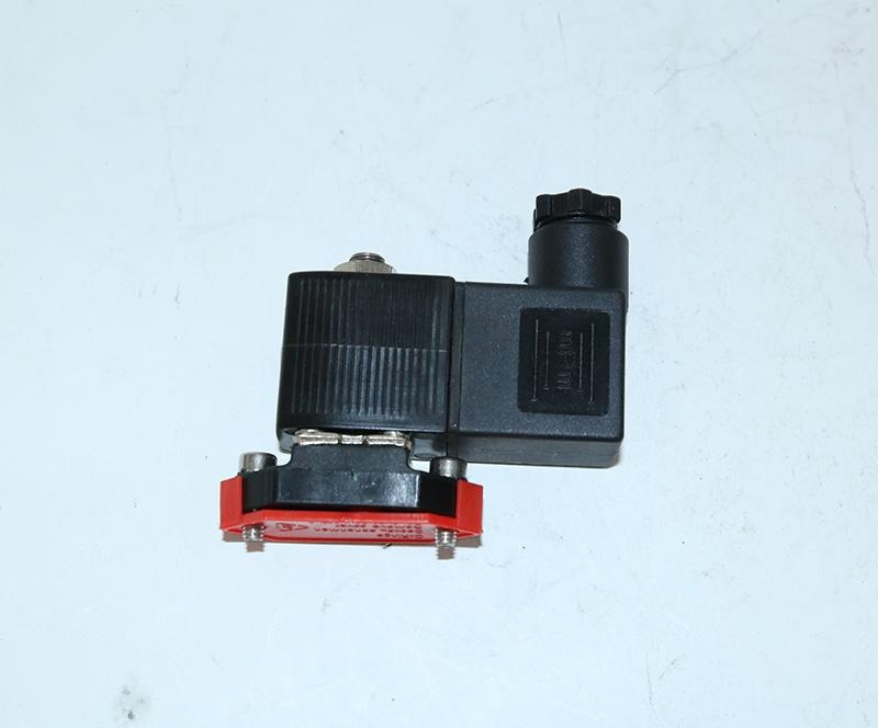 Atlas solenoid valve